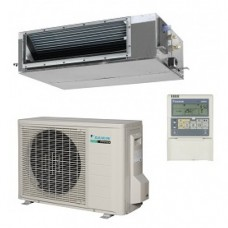 Built in DC Ducted - Inverter FBQ / RXS