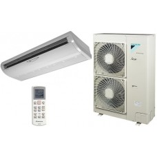Ceiling Suspended - Siesta Inverter AHQ-C / AZQS (Three Phase)