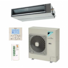 Built in DC Ducted - Seasonal Smart Inverter FBQ / RZQG (Single Phase)