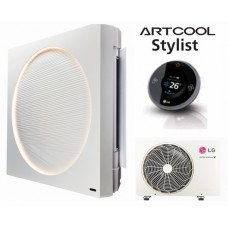 LG ARTCOOL Stylist Inverter Heat Pump