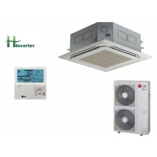 LG CEILING CASSETTE Heat Pump Inverter