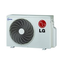 LG Multi Splits - 4.10 to 7.30 kW