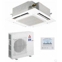 Mitsubishi Electric Inverter PLA-SP (Single Phase)