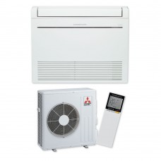 Mitsubishi Electric MFZ-KJ Inverter Heat Pump