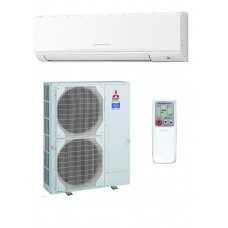 Twin System Wall Mounted - Mr Slim PKA-RP Standard Inverter Heat Pump (Single Phase)