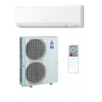 Mitsubishi Electric PKA-RP Power Inverter Heat Pump