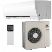 Mitsubishi Electric Wall Mounted - M Series MSZ-FH Inverter Heat Pump