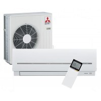 Mitsubishi Electric Wall Mounted - MSZ-SF/GF Inverter Heat Pump