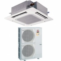 Mitsubishi Electric PLA-ZP Zubadan Inverter Heat Pump