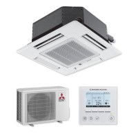 Mitsubishi Electric SLZ-KF Inverter Heat Pump