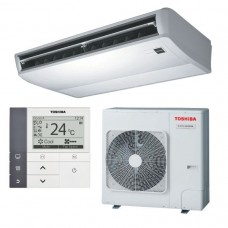 Ceiling Systems Digital Inverter Heat Pump