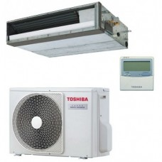 Ducted Systems Super Digital Inverter Heat Pump (Single Phase)
