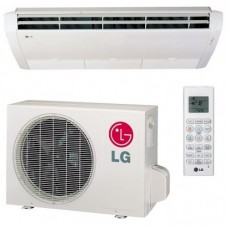 LG Floor/Ceiling Units Heat Pump DC Inverter