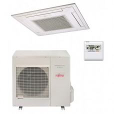 Fujitsu Cassette Heat Pump (Three Phase)