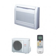 Floor Mounted Heat Pump