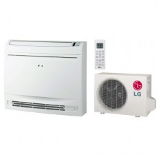 LG Floor Mounted Heat Pump