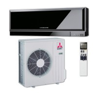 Mitsubishi Electric MSZ-EF Zen Inverter Heat Pump