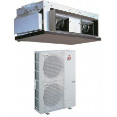 Mitsubishi Electric PEA-RP Standard Inverter Heat Pump (Three Phase)