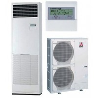 Mitsubishi Electric PSA-RP Power Inverter Heat Pump